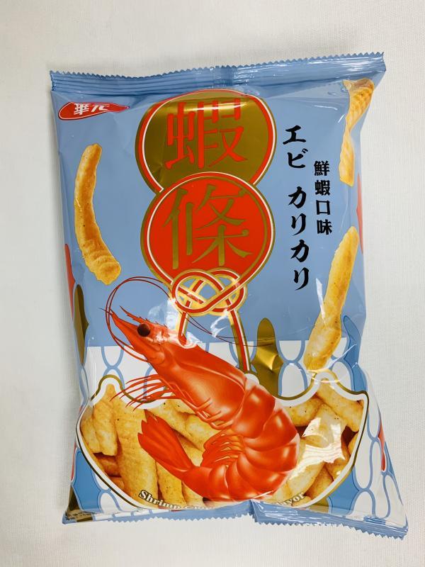 華元.20元蝦條鮮蝦口味