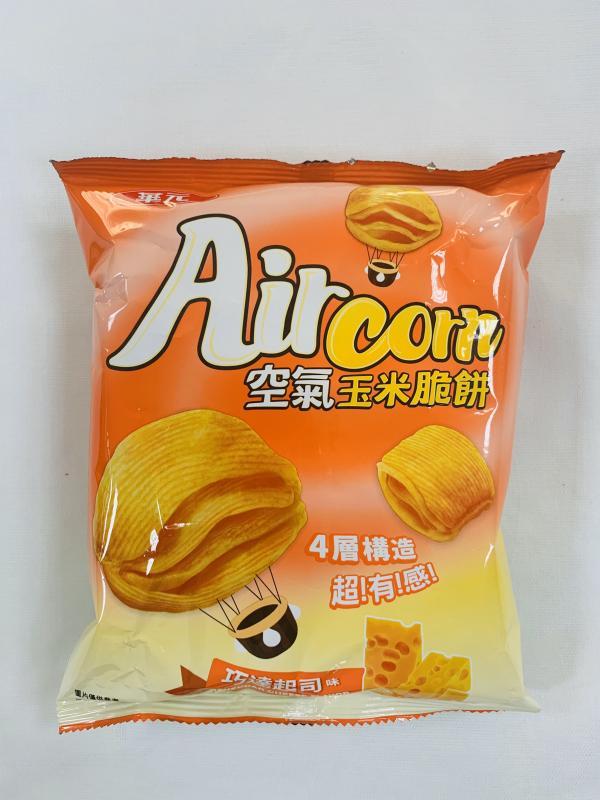 華元.20空氣玉米脆餅(起司)