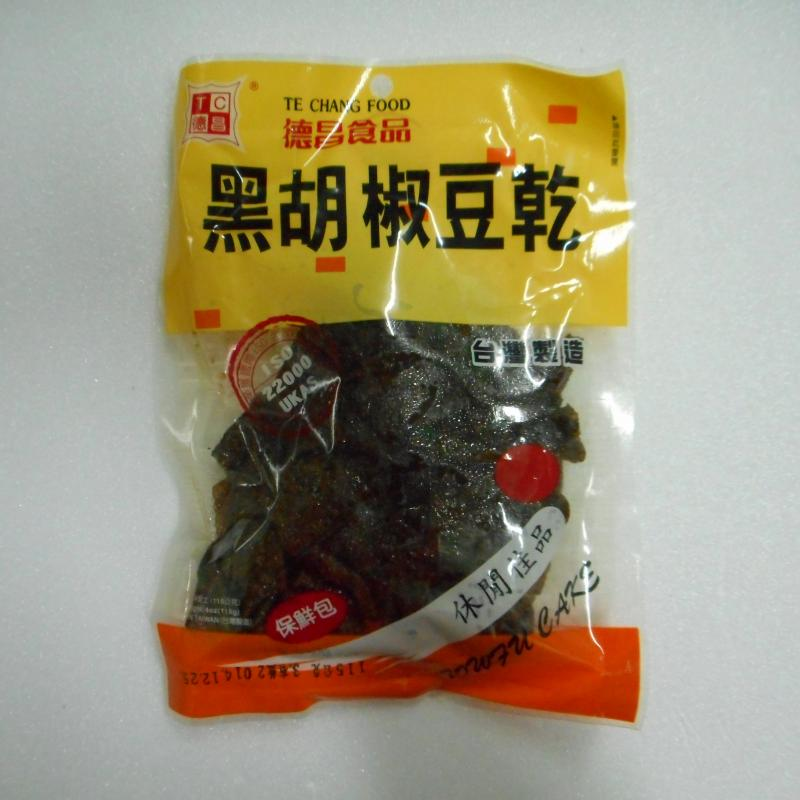 德昌-黑胡椒珍味