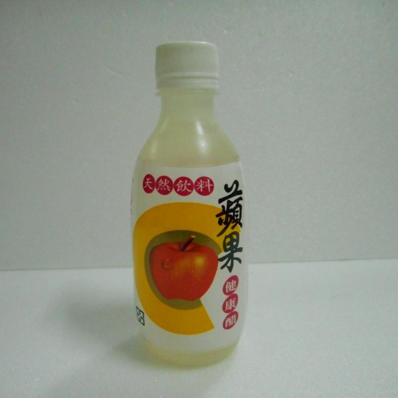 百家珍-蘋果醋