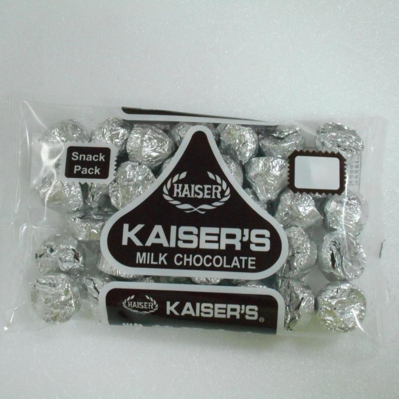 甘百世-170g凱莎巧克力