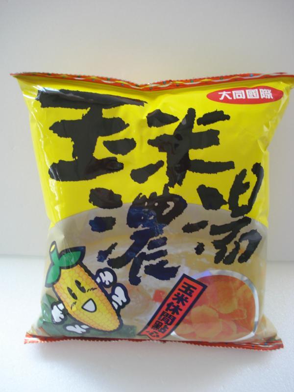 大同-10元玉米濃湯