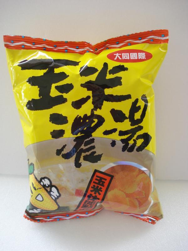 大同-20元玉米濃湯