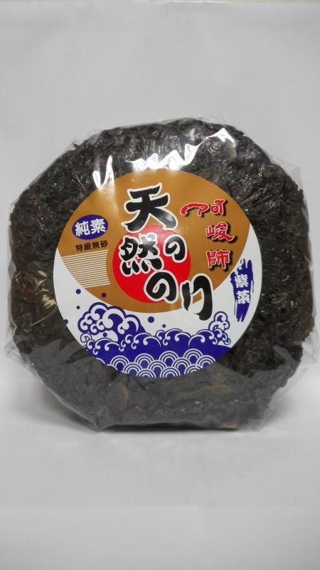 100g阿峻師紫菜餅