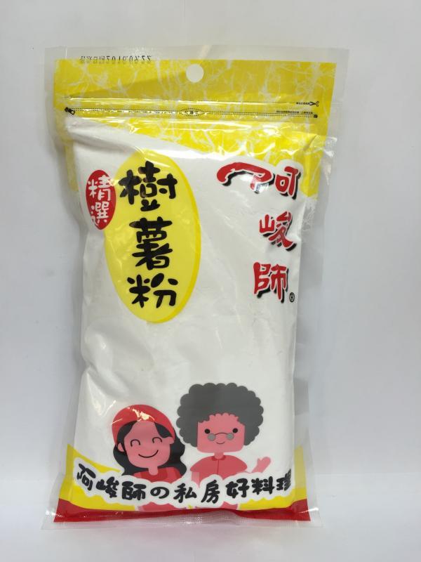 300g 阿峻師樹薯粉