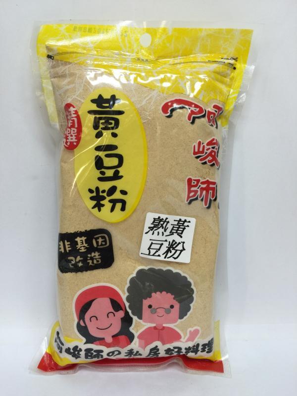 300g 阿峻師黃豆粉