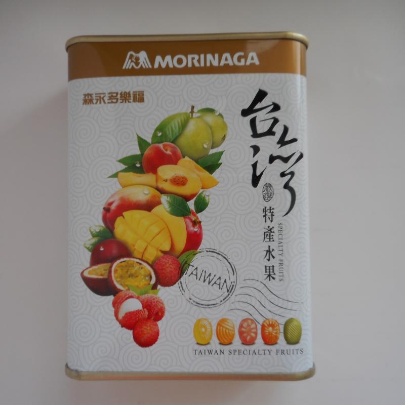 森永-多樂福(台灣水果)
