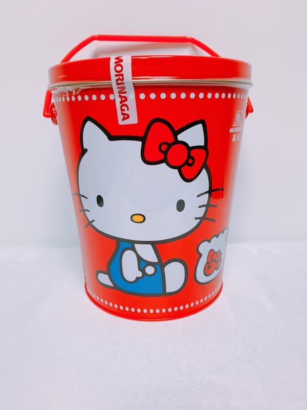 森永-凱蒂貓綜合桶