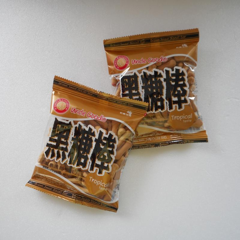 冠昇-黑糖棒
