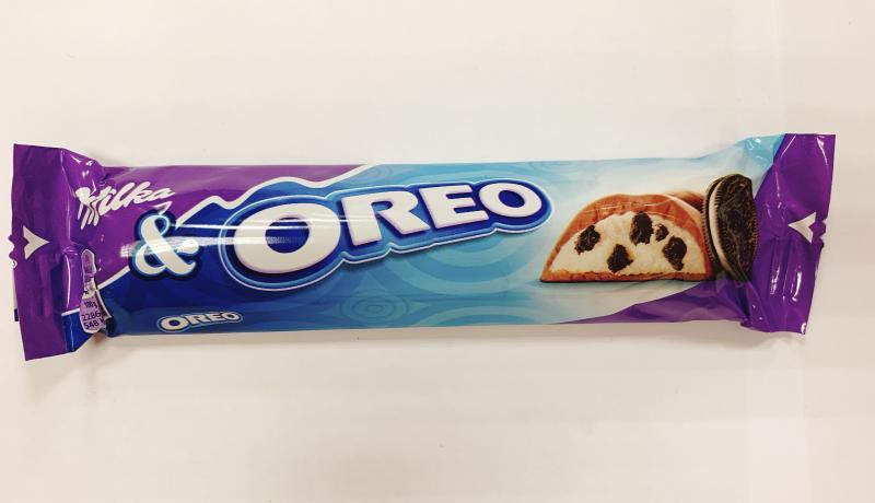億滋.37g)Milka(OREO)巧克力-條