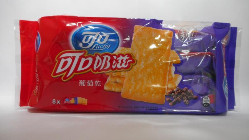 206.4g新葡萄奶滋隨手包