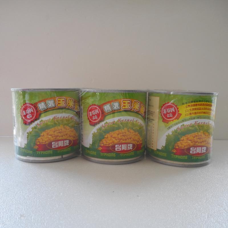 台鳳-玉米粒(3罐入)