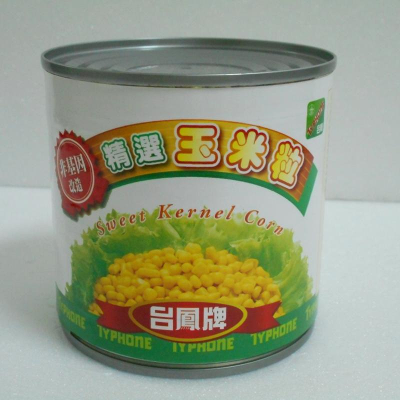 台鳳.玉米粒