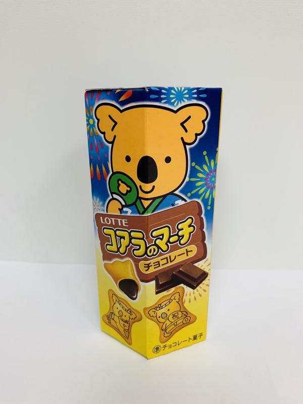 樂天.37g樂天小熊餅(夏日慶典)