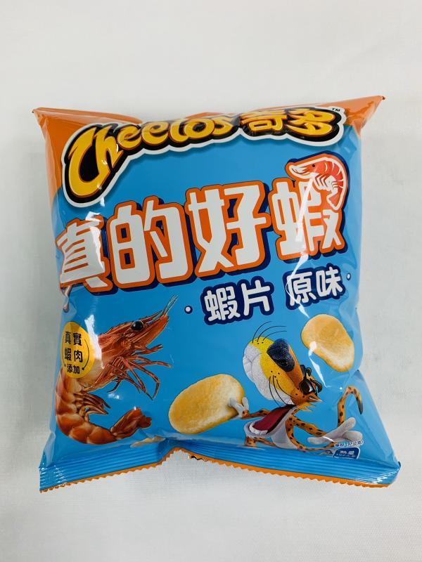 百事.35奇多蝦片(原味)