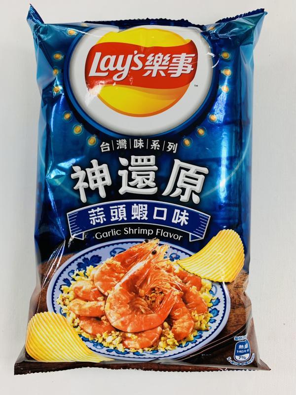 百事.35波樂-蒜頭蝦
