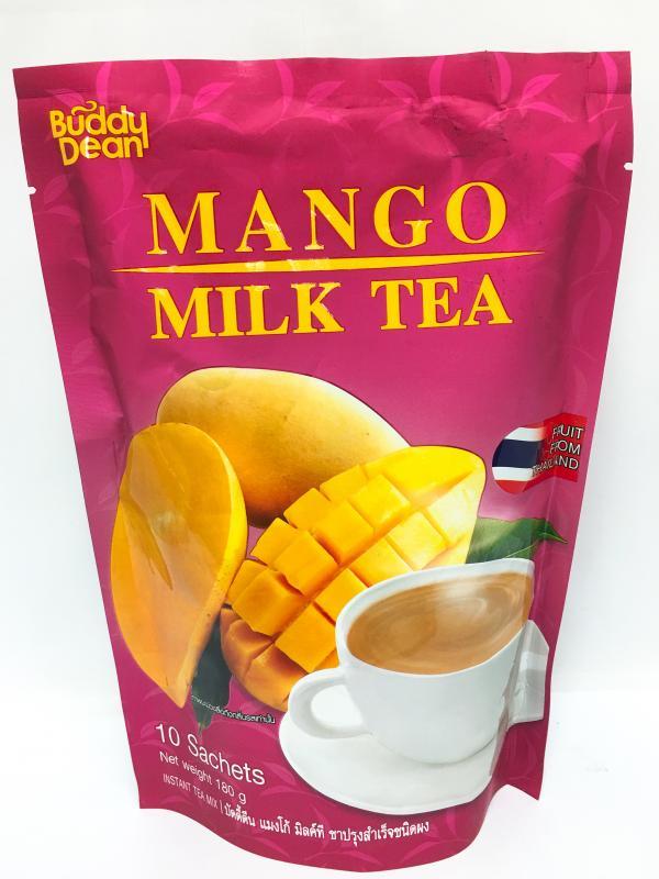 巴迪(芒果)風味奶茶