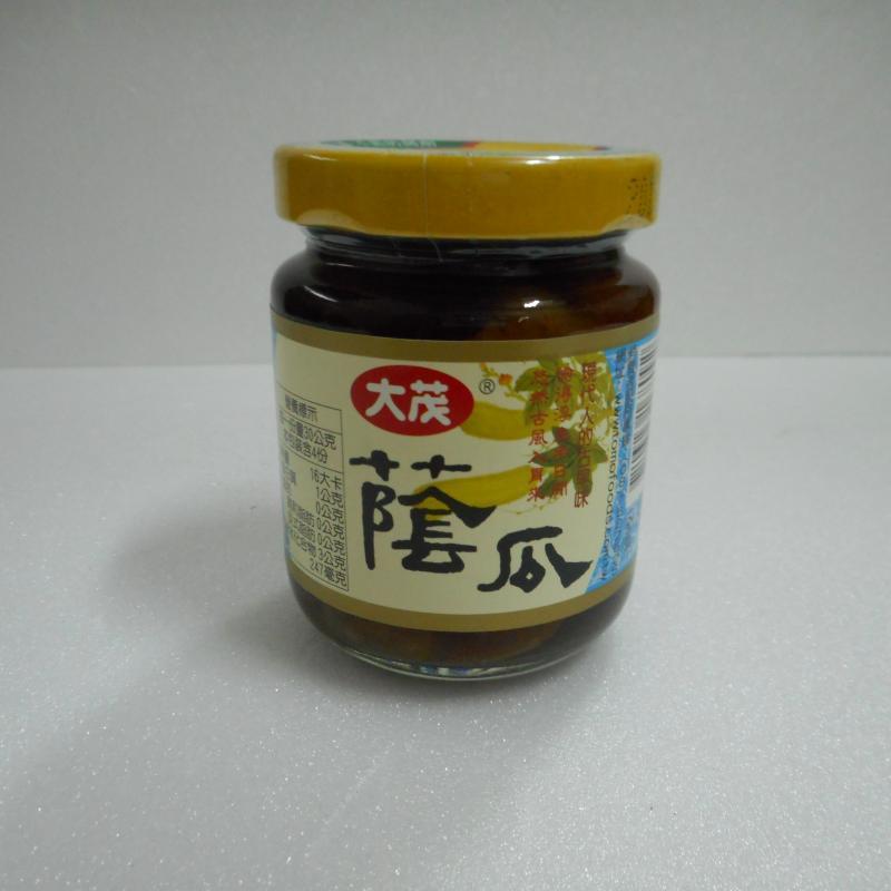 大茂-蔭瓜