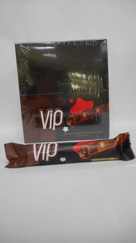 VIP首領巧克力棒