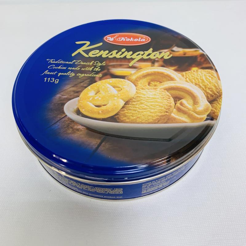 環碩.113g歐式曲奇餅組合-夜空藍
