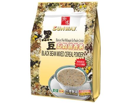 鄉味.黑豆滋養茶