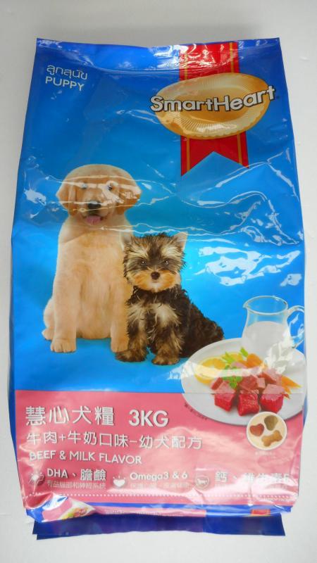 慧心(幼犬)-牛肉+牛奶