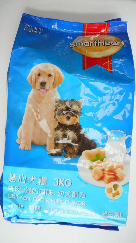 慧心(幼犬)-雞肉+蛋奶