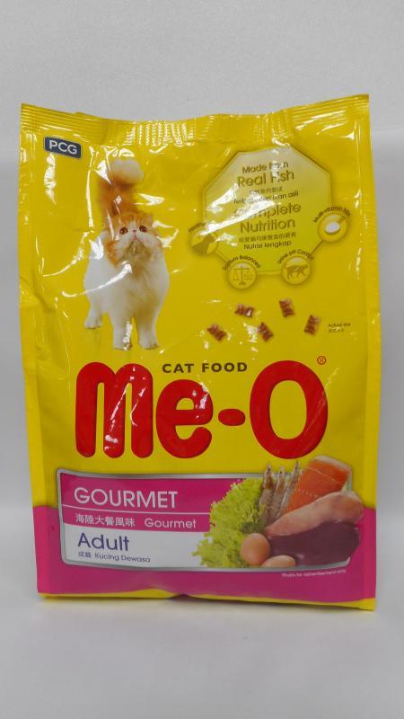 1.3kg咪歐乾貓糧-海陸大餐