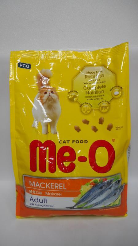 1.3kg咪歐乾貓糧-鯖魚
