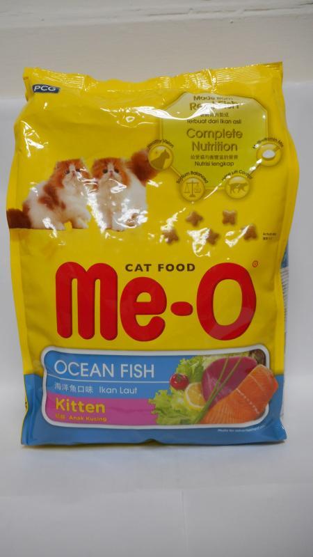 1.2kg咪歐乾貓糧-幼貓海洋魚