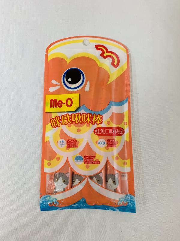 60g咪歐啾咪棒-鮭魚肉泥
