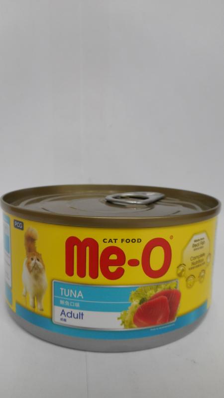 170g咪歐貓糧罐-鮪魚